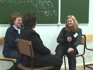 Эриксоновский гипноз из первых рук. Семинар Бетти Эриксон 2008. Часть 3