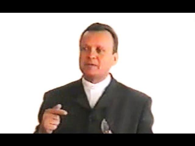 Развитие миропонимания и культуры мышления 04 09 2001 Ефимов В А