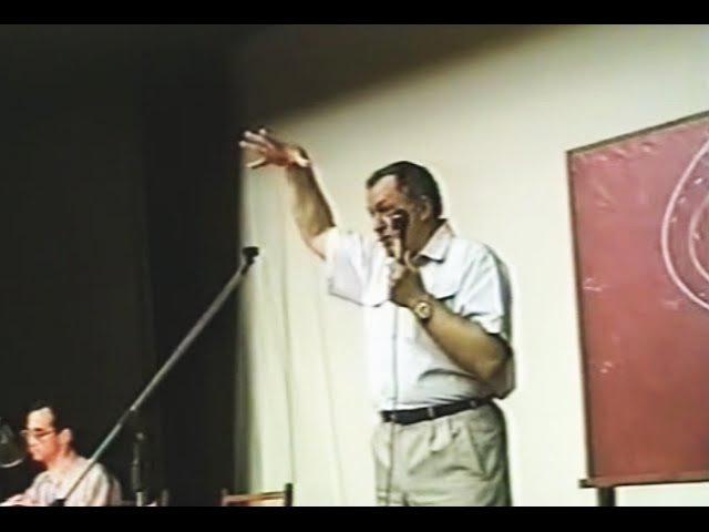 Доказательство Бога. Плыкин В.Д. (Харьков 2002). Лекция 2.
