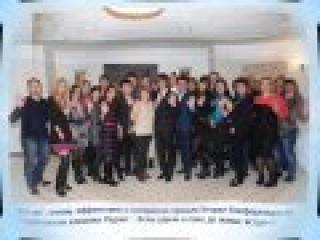 2-я Научно-Практическая конференция клиники Радикс  г. Южно-Сахалинск