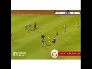 -Galatasaray- Командная игра!