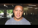 Elliott Hulse - Совет тренирующимся подросткам