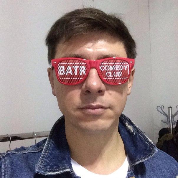 Тимур Батрутдинов, резидент «Comedy Club»