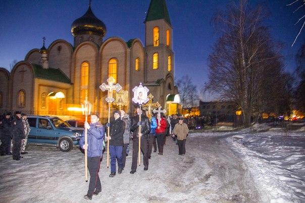 Расписание проведения богослужений на Рождество Христово, Крещение Господне и Великое освящение воды в храмах Зеленчукского района
