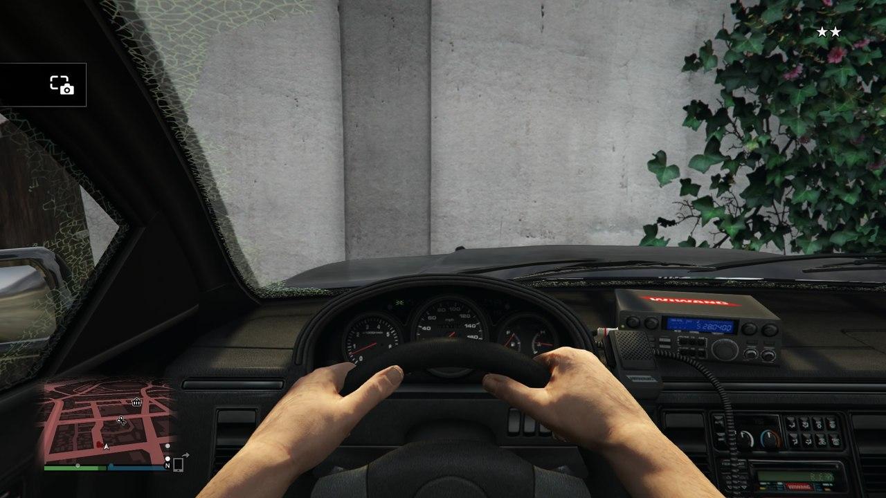 Какие изминине во игре GTA 0 бери PS 0 заметили пользователи