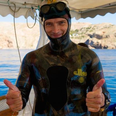 Дмитрий Зима