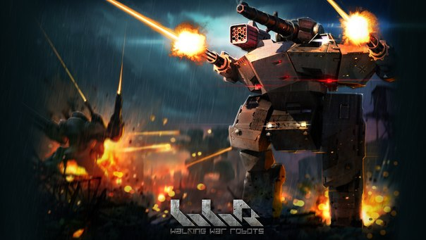 Gamefree Walking War Robots Welcome To The Gamesalad Forum
