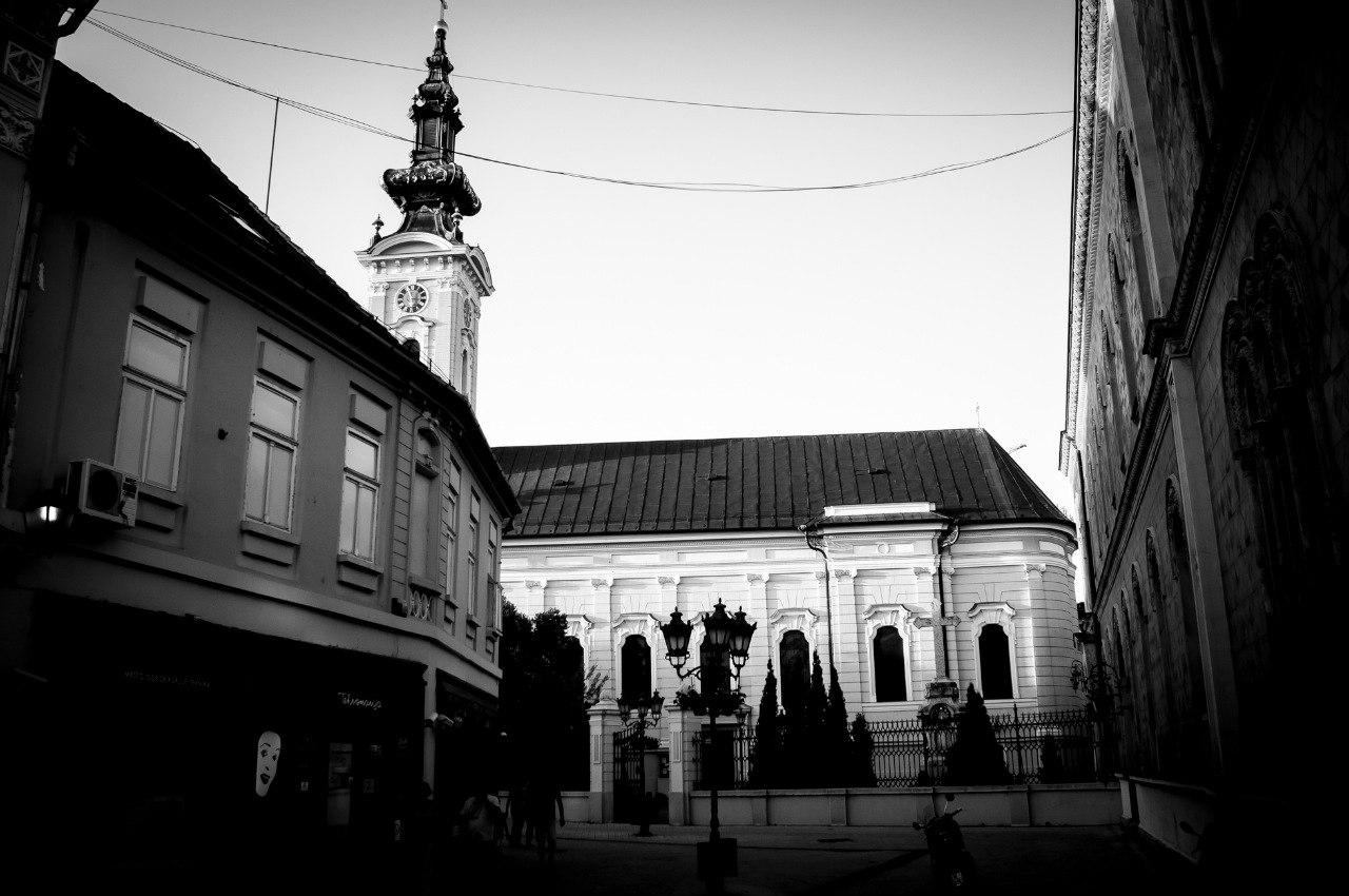 фото из альбома Павла Клушина №6