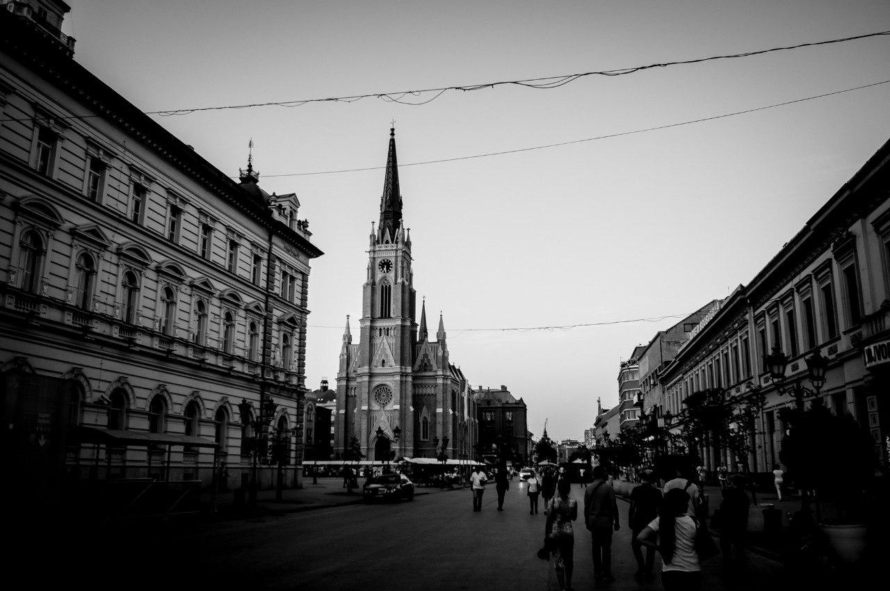 фото из альбома Павла Клушина №3