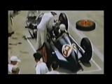 Формула 1 пит-стопов 1950 и сегодня