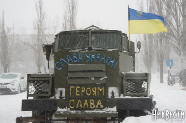 В Донецком аэропорту относительное затишье, ситуация контролируется, - пресс-центр АТО - Цензор.НЕТ 6629