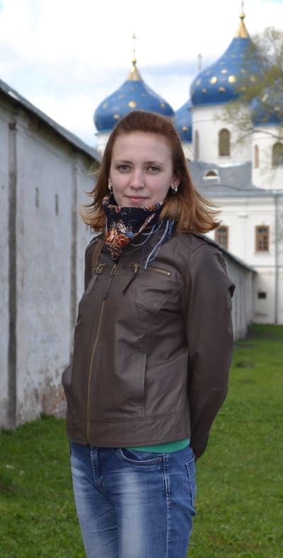 Ольга Климова