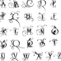 Классные буквы для ников