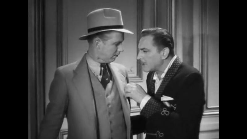 Cena a las ocho (Cukor, 1933)