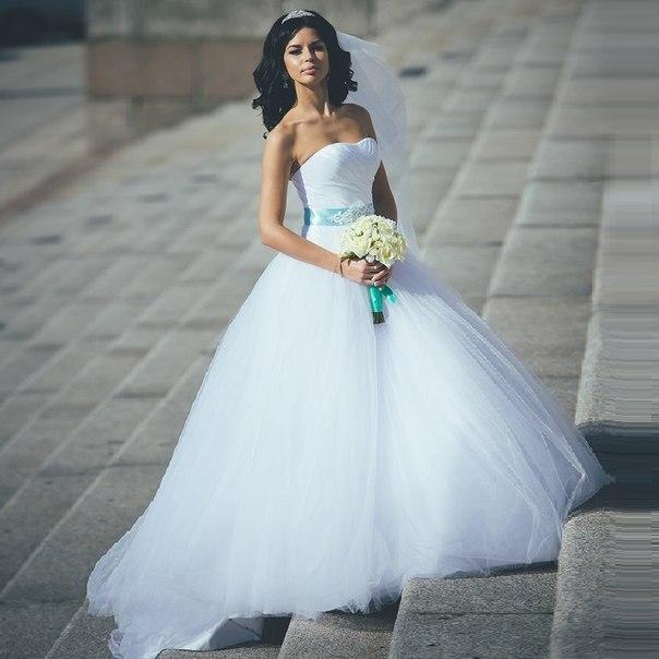 Свадебные Платья Калининград Фото