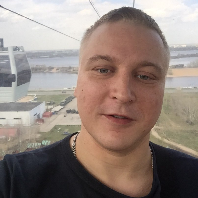 Александр Николаев | Санкт-Петербург