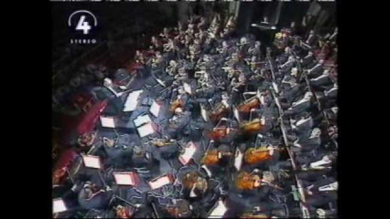 Ennio Morricone Deborah's Theme live in Warsaw