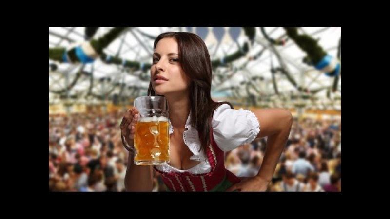 Oktoberfest Wiesn Hit 2017 Zascha Sauf ma no a Mass