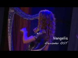 QuintElle Vangelis - Tender memories Alexander OST LIVE Moscow 2015