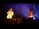 Serj Tankian - Lie Lie Lie Saving Us Feat. Kitty at the Forum 2008 [Full HD]