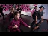 Валера Волков - Hip-Hop - Live dance class @RaiSky Dance Studio