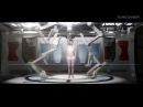 Project KARA (tech demo from Quantic Dream) [RUS SUB]