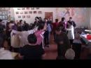 Калмыцкая дискотека в Адыке