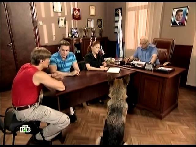 Vozvraschenie Muhtara 2 7 sezon 66 seriya iz 96 2011 XviD SATRip