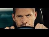 Форсаж 7/ Furious 7 (2015) Дублированный трейлер №2