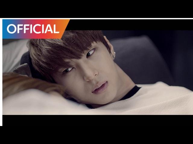 린 (LYn), 레오 (LEO of VIXX) - 꽃잎놀이 (Blossom Tears) MV