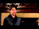 Meet Darren Criss and Rebecca Naomi Jones | Hedwig and the Angry Inch