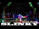 Slinky Master Ivan Vovk on circus show MadagascarLive