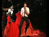 Sakis Rouvas - Mila tis ( Live Ballads ) HD