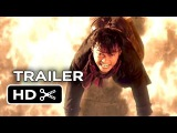 The Protector 2 TRAILER 1 (2014) - Tony Jaa, RZA Martial Arts Movie HD