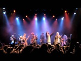Tinariwen &amp Red Hot Chili Peppers -