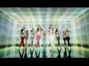 Girls' Generation 少女時代 'GALAXY SUPERNOVA' MV Dance ver