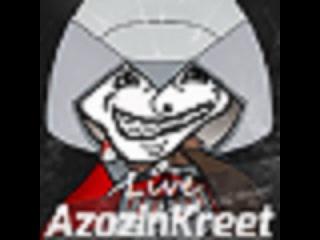 Azazin kreet История про цыгана и чокопайку Twitch по#рочил за чокопайку  D