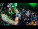 JINJER - Желаю значит получу (I want it I'll get it) Official Tour Video 2014