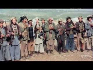 Восстание советских военнопленных в лагере Бадабера г Пешавар, Пакестан и маджахеды 1985 год