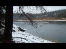 Счастливые люди Енисей Осень серия 3 Дмитрий Васюков