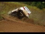 Luga Rally 2015 - Crash & Action [PURE SOUND]