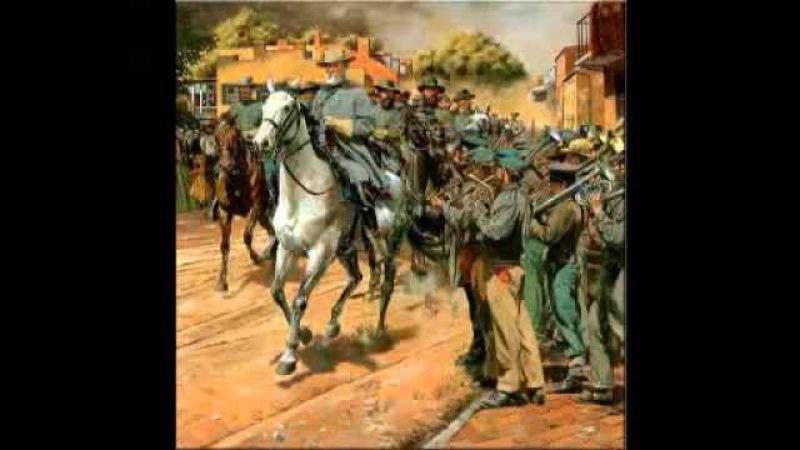 Конфедерат-повстанец (Rebel Confederate)