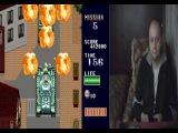 Sega Mega Drive 2 Mercs Наемники Выпуск 219 Вячеслав