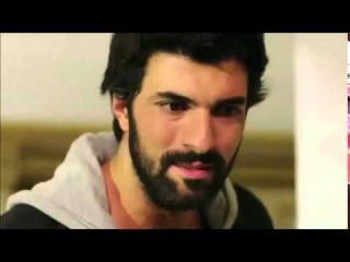 Kara Para Ask~Commissario Omer Demir~Engin Akyürek~Za tvoje oci pevam