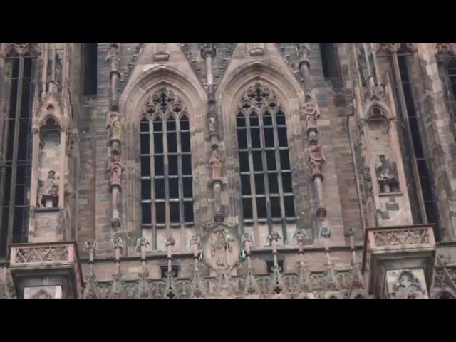 Страсбургский собор (Нотр-Дам де Страсбург)