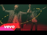 Juicy J &amp Wiz Khalifa, R. City - For Everybody (Official Music Video 19.06.2015)
