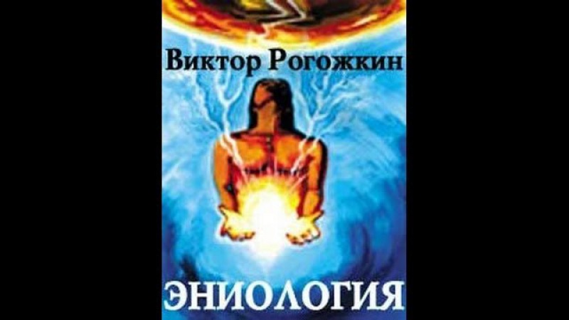 Эниология. Рогожкин В. Семинар Москва 2011...