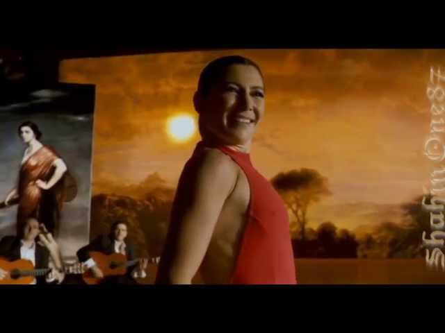 Amazing Flamenco Dance | Sara Baras