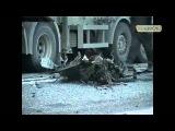 Случай на дороге #ЖУТКИЕ Аварии Грузовиков 2015 3