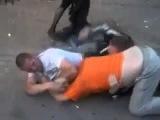 Жесткие Драки на дорогах ! Авторазборки !   Road rage russia 2015